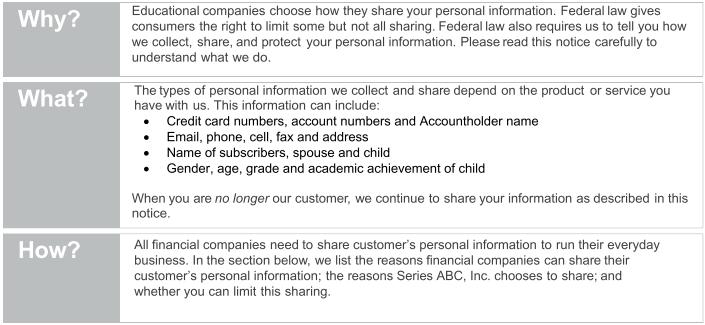 Privacy Policy - RISU